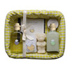 Feel Welcome Gift Basket