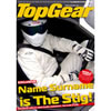 Personalised Poster - The Stig